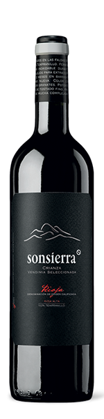 Sonsierra Crianza Selected Harvest